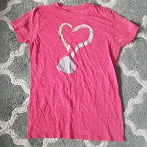 FINDING NEVERLAND The Musical T Shirt Sz XL